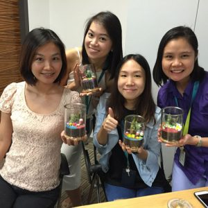 Terrarium Workshops | Epic Workshops Singapore