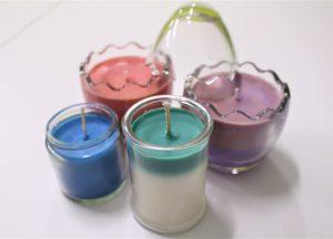Basic Soy Candle Making Workshop