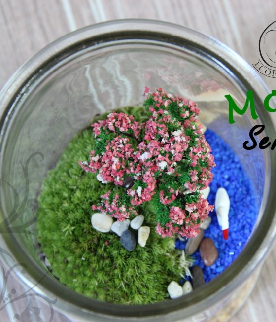 Moss Series - MS02