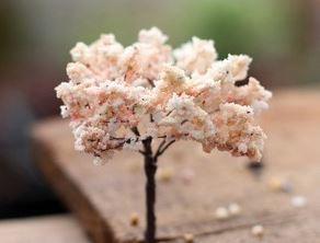 Tree (Cherry Blossom)