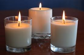 Soy Wax candle type