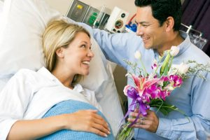 Get well soon in style with Flowers!