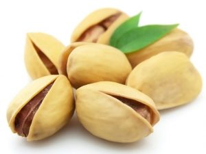 Go nuts with stress relief