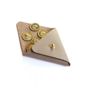 Non-Stitched Leather Making (Coin Pouch) Workshop | Epic Workshops Singapore