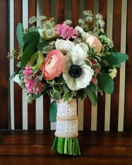 Madamme Petite Flower Bouquet | Epic Workshops Singapore
