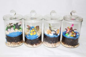 Terrarium Making Workshops Singapore