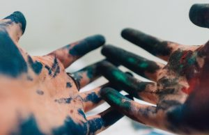 Art Jamming Top 5 Misconceptions on Art Jamming April 2021