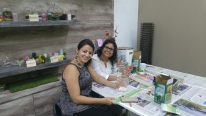 Craft Workshops in Singapore