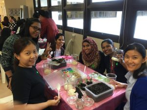 Team Building Workshops Singapore