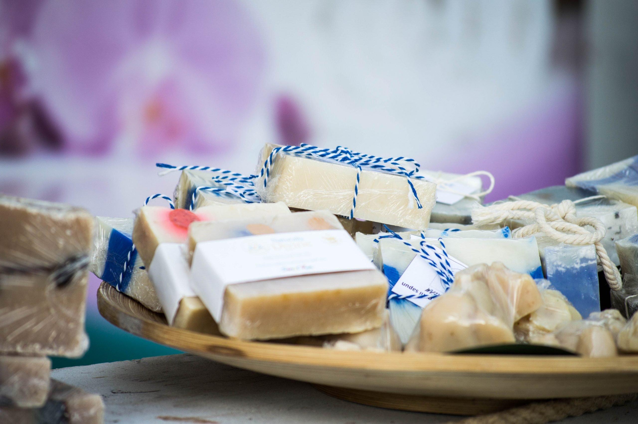 Soap Crafting Singapore Workshop