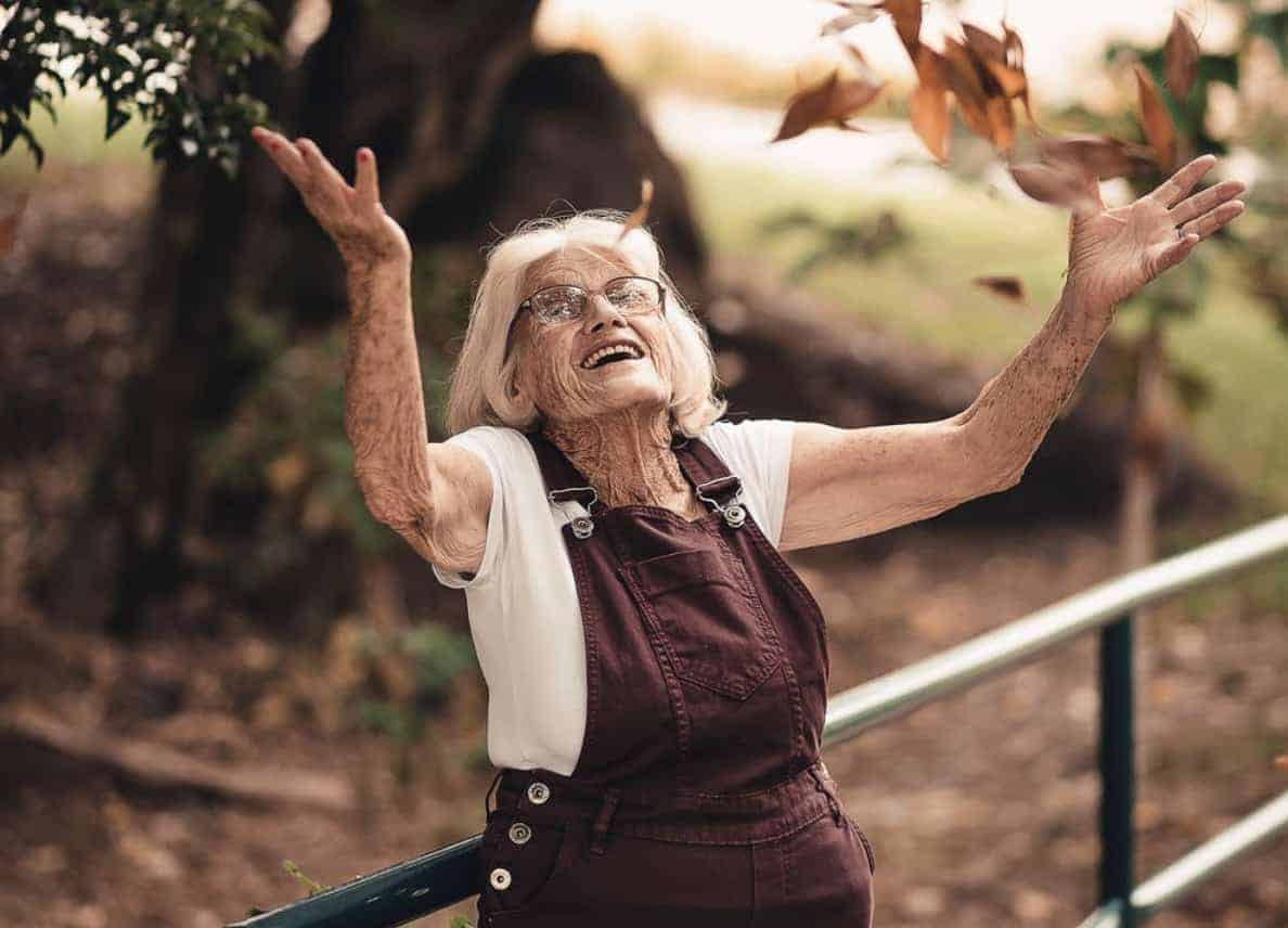 Expressive Therapy Expressive Therapy for Elders: The Art of Happiness Articles April 2021