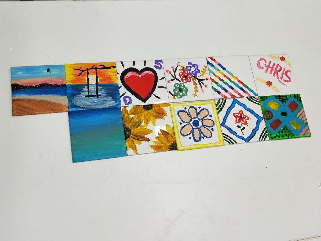 Art Workshops for Children Easy Art Workshops for Children April 2021