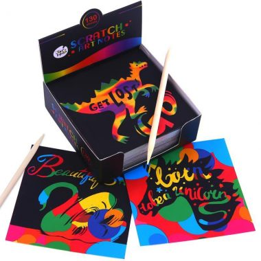 scratch art kit singapore