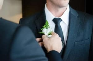 Corsage & Boutonniere Workshop