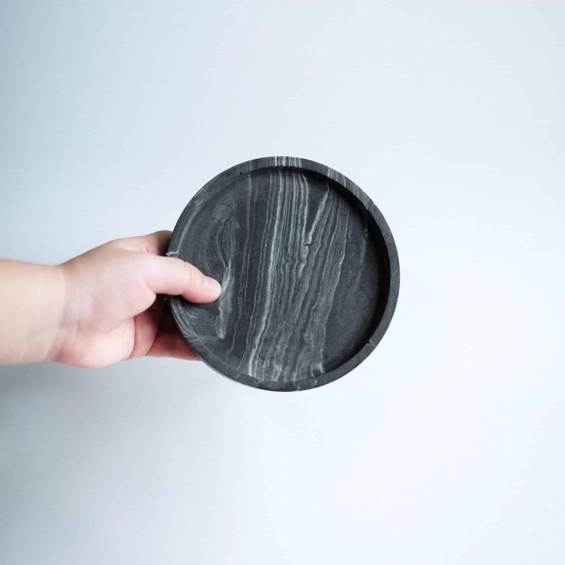 Terrazzo Coaster DIY Kit May 2021