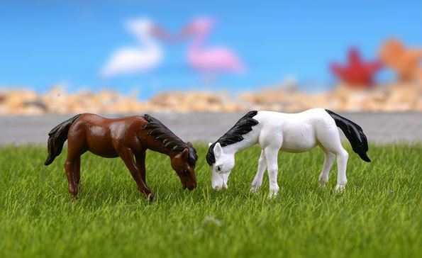 terrarium figurines singapore Horse April 2021