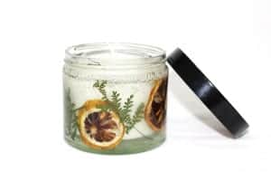 2-In-1 Scented Candle Making