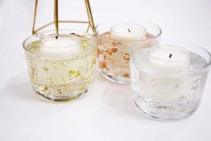 Luxury 2-In-1 Scented Candle Making