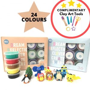 DIY Stay Home Experience Kits DIY Stay Home Experience Kits (School Holiday Camp) August 2021