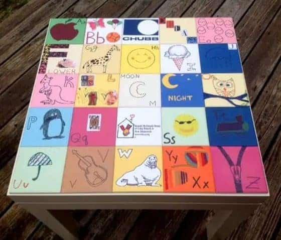 Tiles Painting Workshop Singapore April 2021