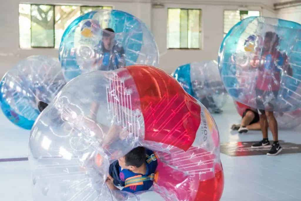 Bubble Soccer Bubble Soccer Singapore May 2021