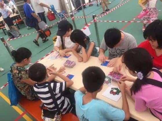 Event Companies Singapore Activities August 2021