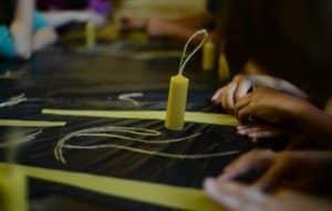 Candle Making Singapore